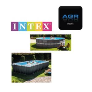 Piscine hors sol Intex